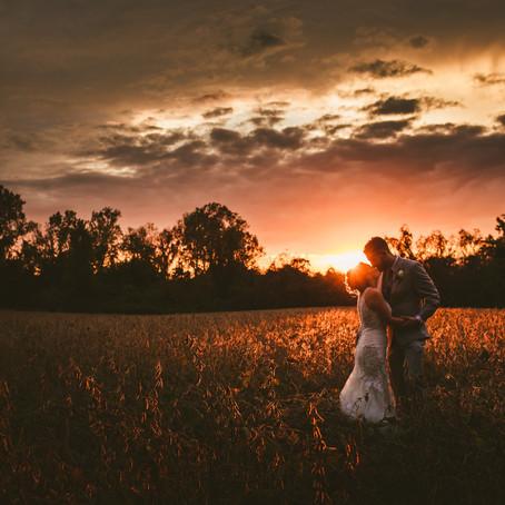 Yolande & Matt // Jefferson Patterson Park