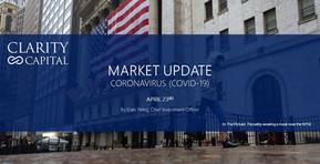 Market Update – Coronavirus (April 23rd)