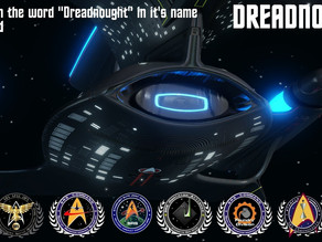 Dreadnought Week