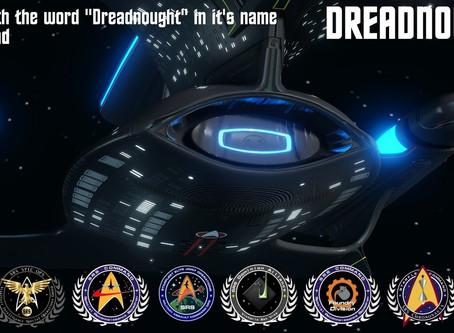 Dreadnought Week