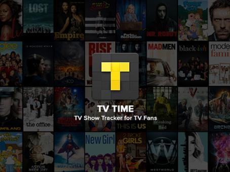 TV Time Uygulaması
