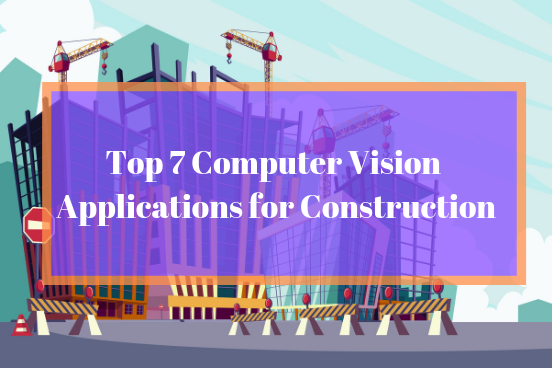 When one talks about new technology in construction or advances in construction technology, there are literally two answers to it. First, is the Computer vision in construction, and the second is artificial intelligence in construction.