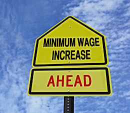 1.75% increase to minimum wages announced today