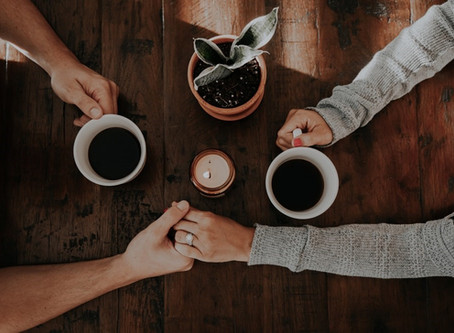 6 Ways to Be More Relational