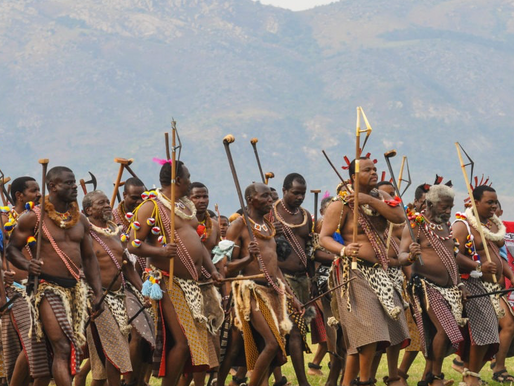 50 Reasons to visit Eswatini : 26-30