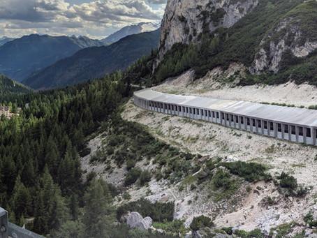 Giro Dolomiti - Part I