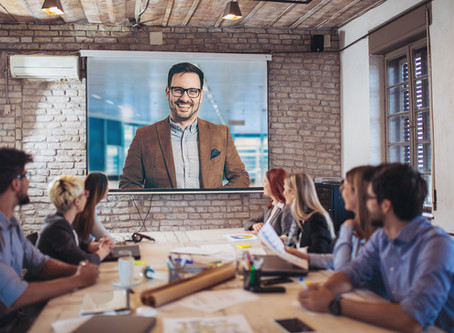 How to Turn Your Home Office Into a VoIP Video Conferencing Studio