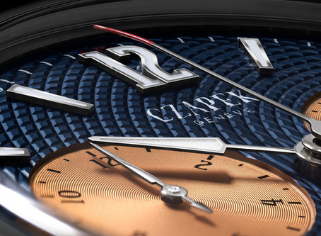 The World of Luxury watches: A legend is Born