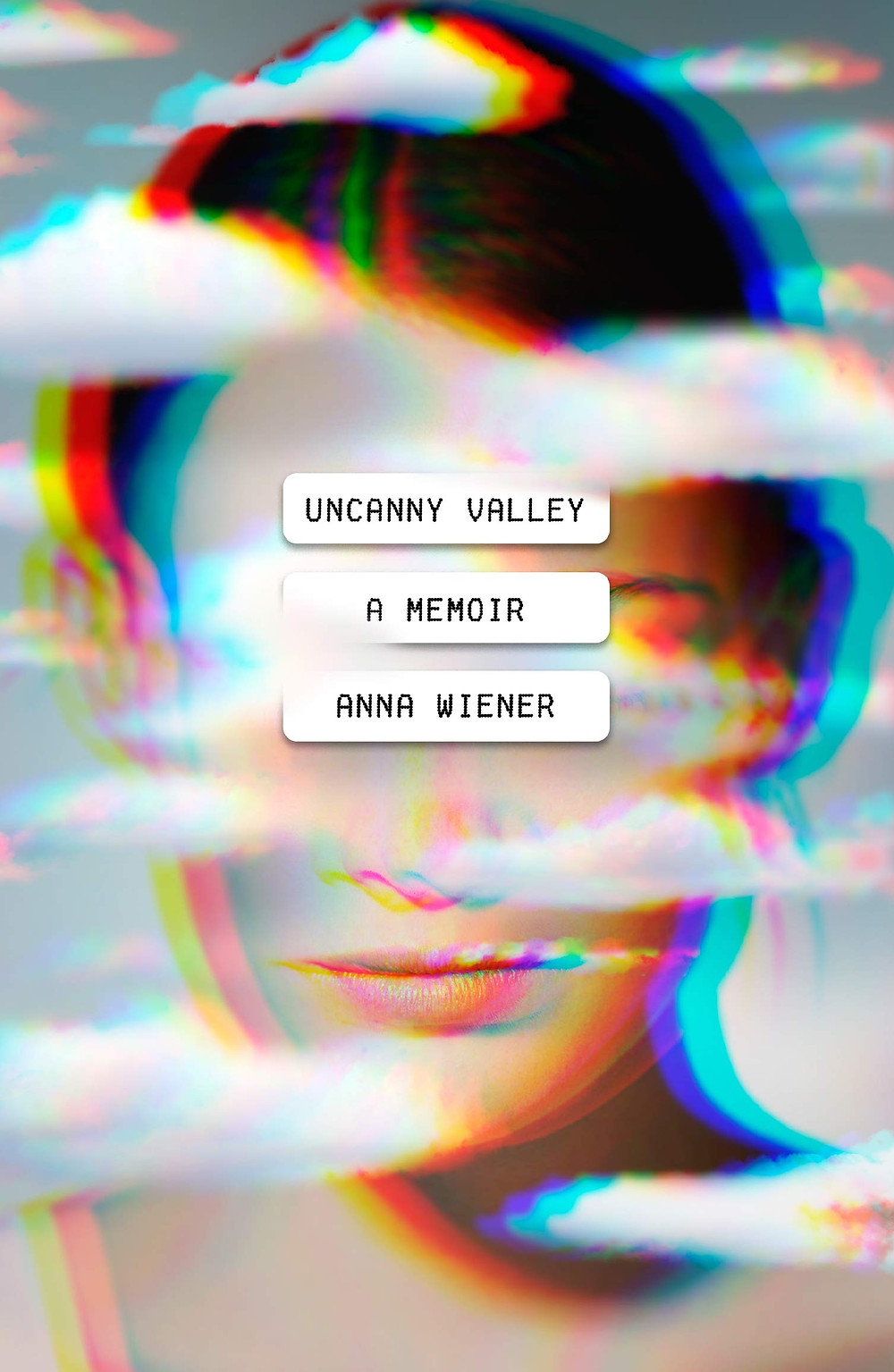 Uncanny Valley by Anna Weiner : the book slut thebookslut book reviews