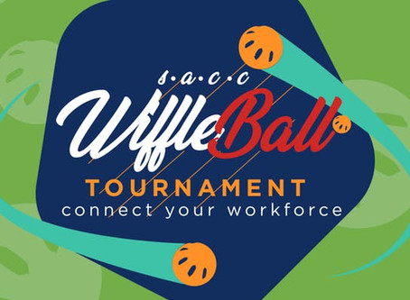 4 Reasons Why Your Company Should Join our Wiffle Ball Tournament