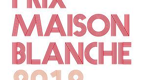 Prix Maison Blanche 2019