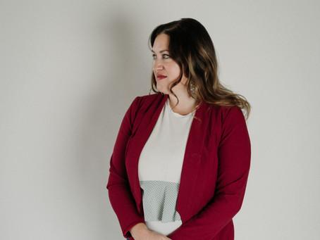 Meet Rebecca Kopperud