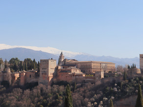 How To Spend 2 Days in Granada