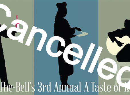 3rd Annual A Taste of Kennett Cancelled