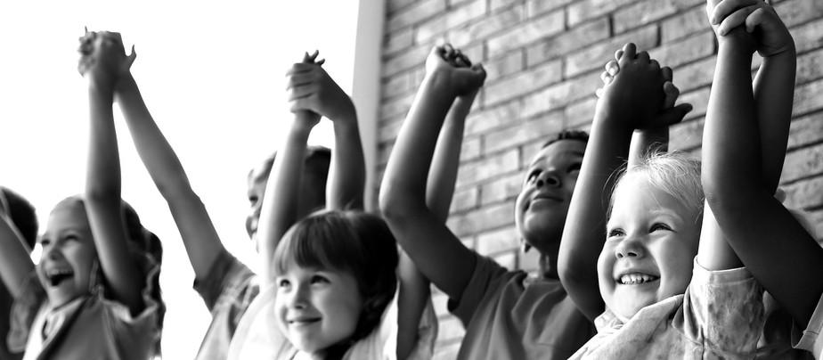 #ChildrensLivesMatter