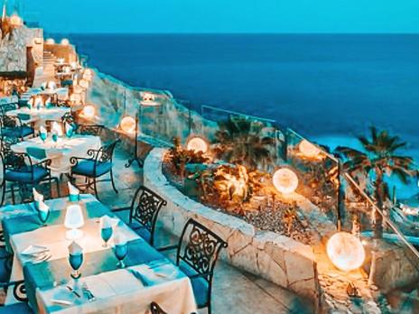 Hacienda Encantada Resort in the  beautiful Cabo San Lucas Mexico!