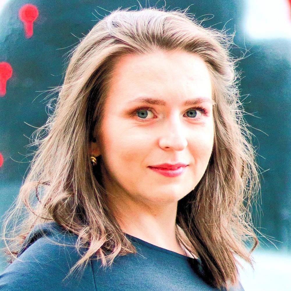 Kamila Zahradnickova | Kamila Zahradníčková | IL kamila portfolio