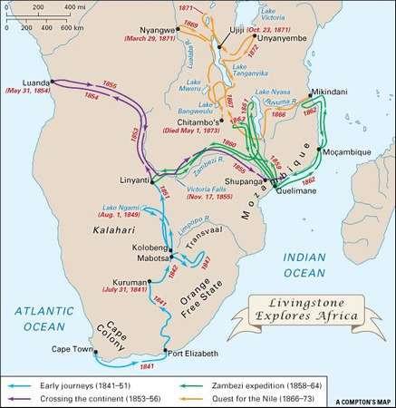 Cataratas Victoria, Zambia, Historias de Héroes, hectorrc.com