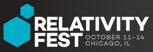 We'll See You at Relativity Fest 2015!