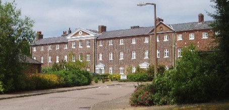 1845: The Cuckfield Workhouse and Christmas