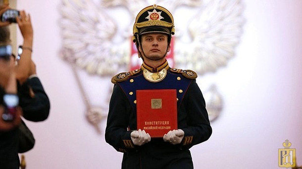 Либералам и социалистам можно рвать на себе волосы: Поправки Путина к Конституции