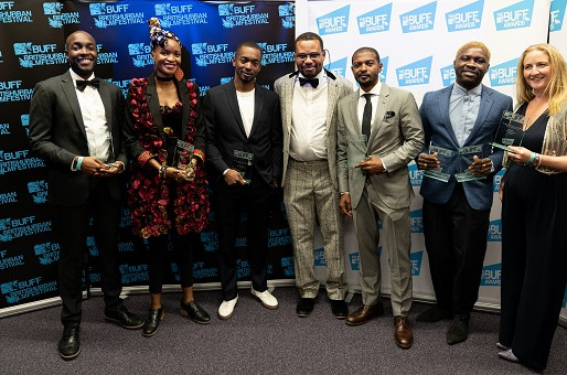 The Winners of the 2019 BUFF Awards