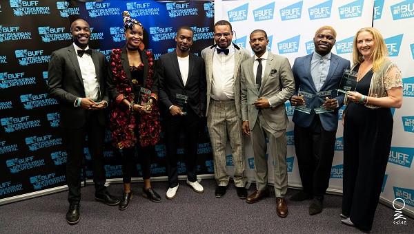 BUFF Award Winners 2019