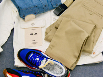 MIX AND MATCH #11