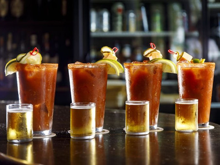 Cheers to that!  |  Top 5 Bars in Chicago