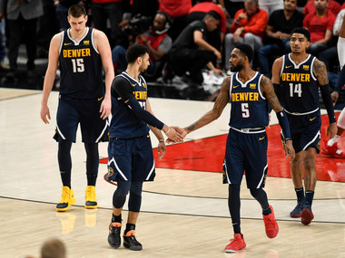 The Denver Nuggets: 1 Trade from being REAL Contenders