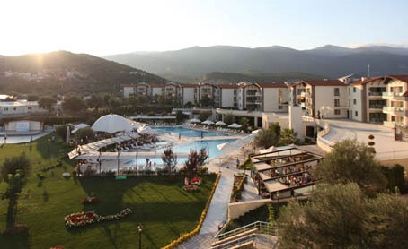 Turkish Thermal Springs
