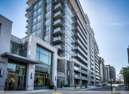 1109-277 South Park Road, Markham Ontario