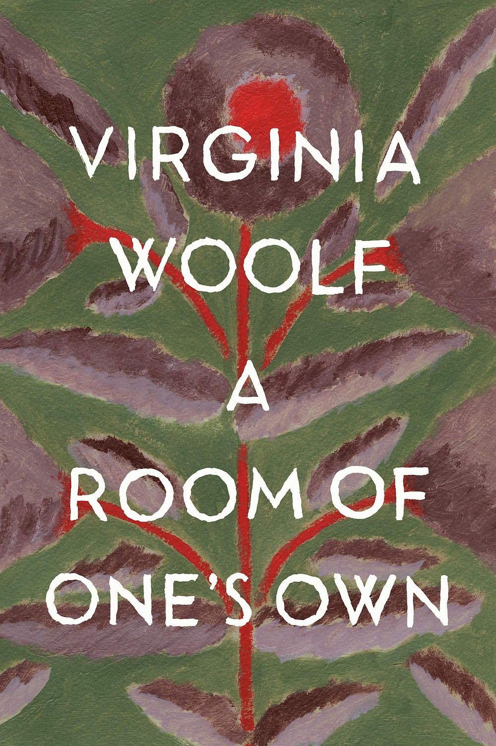 A Room of One's Own Virginia Woolf (Author) The Book Slut book reviews thebookslutFORMAT Paperback $13.99 $12.87 Paperback $15.99 $14.71 Paperback $4.60 SEE ALL FORMATS  BUY NOW  ADD TO CART GET THE E-BOOK   ADD TO WISHLIST AVAILABLE Description This literary landmark about the male supremacy and female subordination at Oxford University shines a brave, searing light on the obstacles that must be overcome on the path toward a harmonious unity of the sexes. Product Details Price: $13.99  $12.87 Publisher: Mariner Books Published Date: December 27, 1989 Pages: 132 Dimensions: 5.2 X 0.4 X 7.9 inches | 0.25 pounds Language: English Type: Paperback ISBN: 9780156787338 BISAC Categories: Classics Feminism & Feminist Theory General Writing - Authorship General General Humorous - General