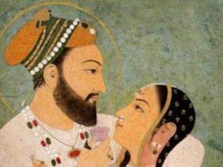 Forgotten History: Dara Shikoh Son Of Shah Jahan