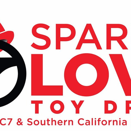 Eddie's Partners with Spark of Love to Collect Toys & Gifts for Children & Teens