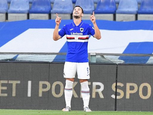 Oyuncu Raporu: Federico Bonazzoli