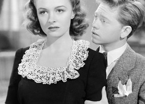 Donna Reed appeared in one of the Andy Hardy Series