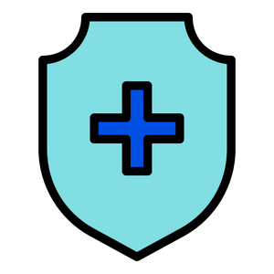 4443501 - healthy hygiene protect shield