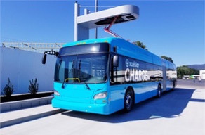 Are electric buses a real opportunity to plan tomorrow's transport?