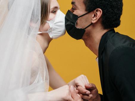 ¡Mi boda en tiempo de Coronavirus! ¿Pospongo o Cancelo?