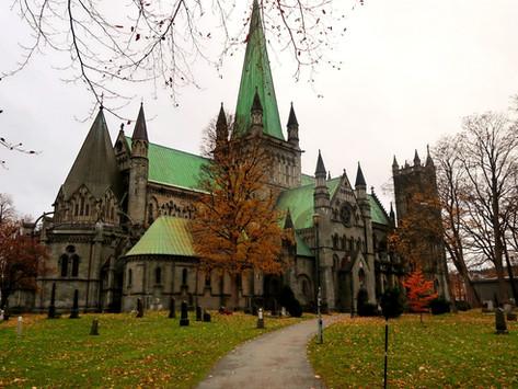 Trondheim - Gastronomisk lykke i historiske omgivelser