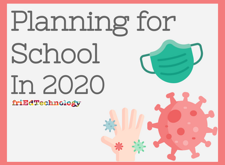 Planning for School This Fall? This is THE Most Important Thing Your School Can Do