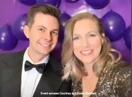 Boobs Save Lives virtual gala raises nearly $70,000 for community care fund