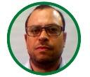 Charles Cordeiro, Gerente de projetos da CMV