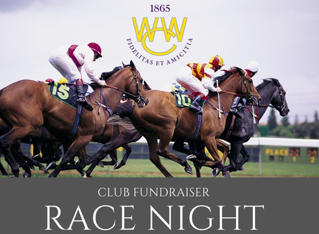 The Wells Race Night