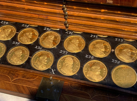 The Numismatic Collection of the Munich Museum (Part 2)