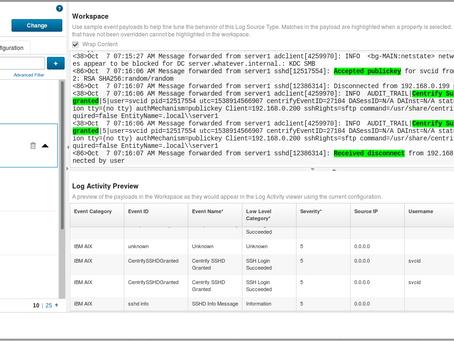 Monitoring IBM AIX Servers with QRadar