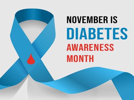 National Diabetes Awareness