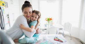 Providing Children Comfort and Hope in the Coronavirus Season