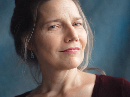 The Virtual Levy Lecture Series adds Storyteller and Actress Megan Wells to June Lineup